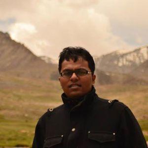 Rohit Mathur Travel Blogger