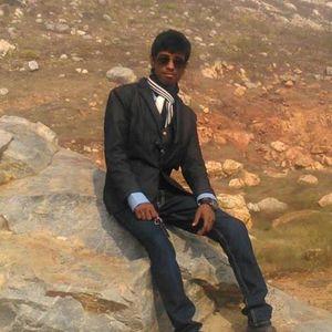 Aniket Mukherjee Travel Blogger