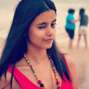 Rishika Sinha Travel Blogger