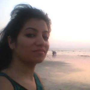 Vaishali Chawla Travel Blogger