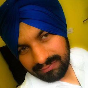 Amarpreet Singh Travel Blogger