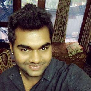 Siddharth Gupta Travel Blogger