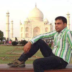 Shamim Khan Travel Blogger
