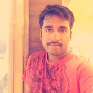 Chandan Praveen Travel Blogger