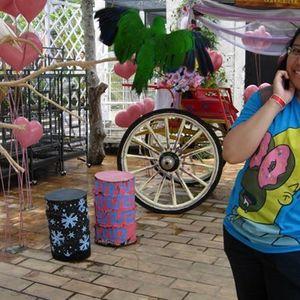Nindi Nabila Travel Blogger
