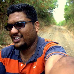 Jayakrishnan Nair Travel Blogger