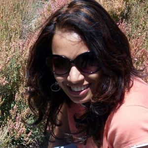 Manisha Dadge Ankam Travel Blogger