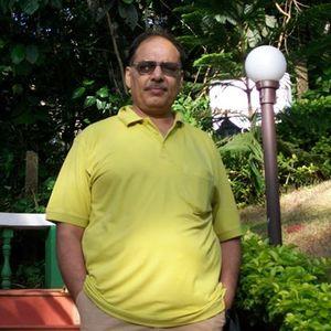 Dhirendra Shukla Travel Blogger