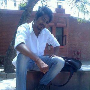 Prashant Chauhan Travel Blogger