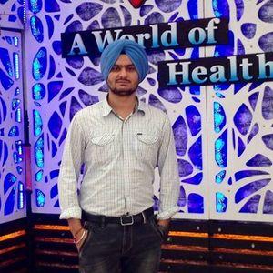 Tarundeep Singh Sandhu Travel Blogger