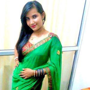 Heena Modi Travel Blogger