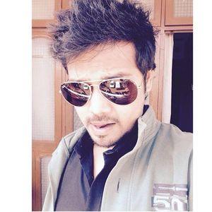 Yashdeep Jain Travel Blogger
