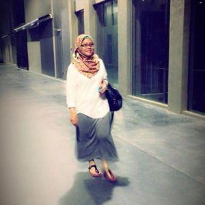 Sarina Masri Travel Blogger