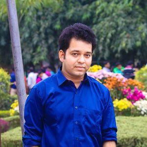 Subhasish Pati Travel Blogger