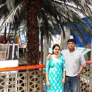 Dibyendu Biswas Travel Blogger