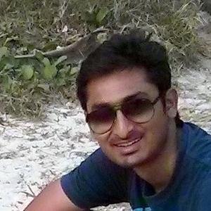 Roshan Menon Travel Blogger