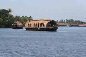 Kerala Offers More Than Health Holidays!