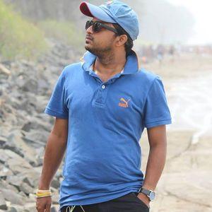 Ketan Naik Travel Blogger