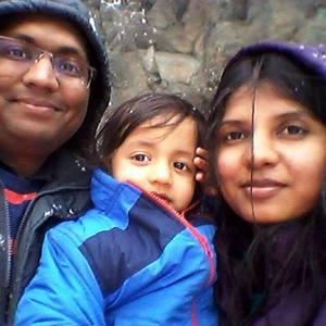 Rahul Gupta Travel Blogger