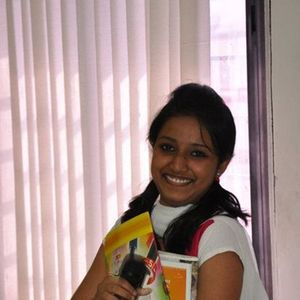 Naznin Shaikh Travel Blogger