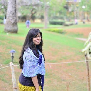 Akanksha Sharma Travel Blogger
