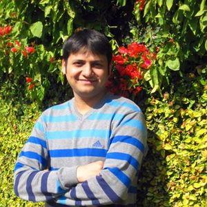 Tanuj Gupta Travel Blogger