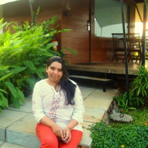 Vruddhee Dungarwal Travel Blogger