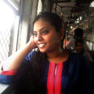 Pranali Shinde Travel Blogger