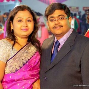 Arindam Basu Travel Blogger