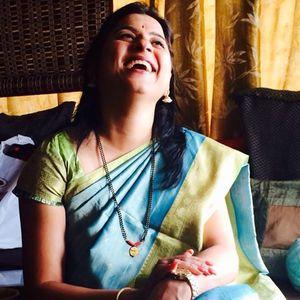 Jyoti Shetty Travel Blogger