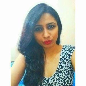 Rashmi Shetty Travel Blogger