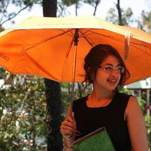 Parul Thakur Travel Blogger