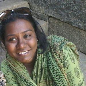 Safiya Mdf Travel Blogger