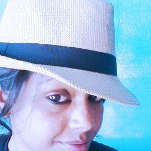 Tanushree Banerjee Travel Blogger