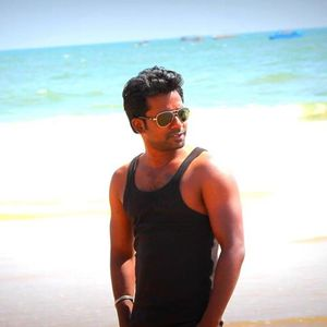 Karan Jaiswal Travel Blogger