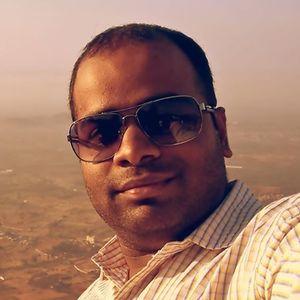 Rajeev Sontakey Travel Blogger