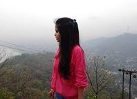 Papori Goswami Travel Blogger
