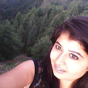 Jagriti Kharbanda Travel Blogger