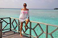Alina Lisina Travel Blogger