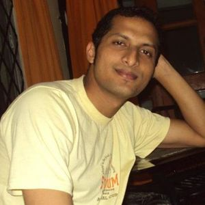 Varun Pawashe Travel Blogger