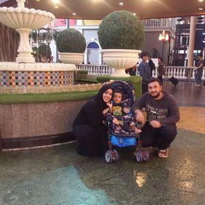Mohammed Shaikh Travel Blogger