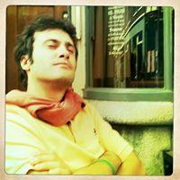 Luca Preto Travel Blogger