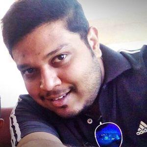 Rahul Mohanlal Travel Blogger