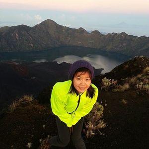 Dianne Goh Travel Blogger