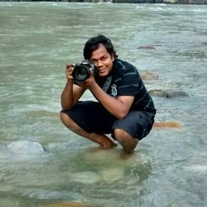 Gaurav Sahu Travel Blogger
