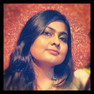 Nabali Chattopadhyay Travel Blogger