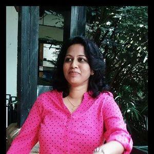 Swapna Santosh Travel Blogger