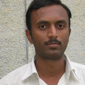 Basavaraj Jalihal Travel Blogger