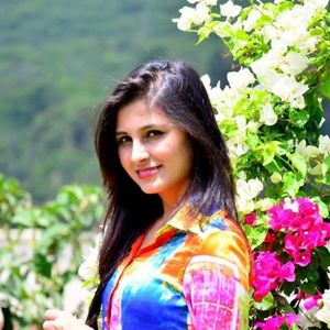 Pooja Solanki Travel Blogger