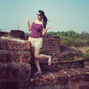 Khushboo Kumari Travel Blogger
